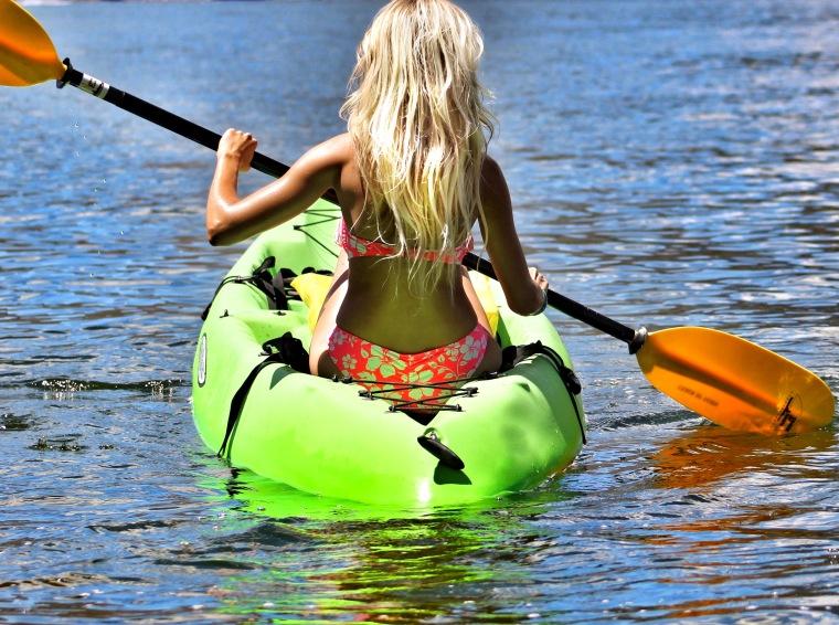 Lake Blog 6