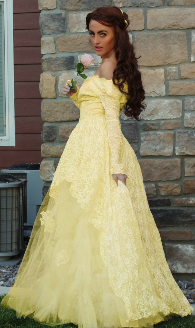 belle halloween 112 PS-2